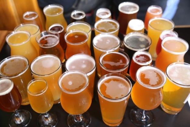 virtuelles Craft-Beer-Seminar – Verschiedene Craft Bier Sorten