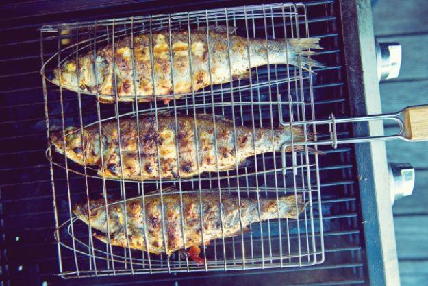 Grillkurs-Gutschein –Frischen Fisch zubereiten und grillen