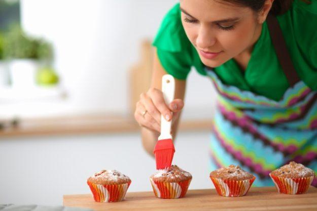 Geschenkgutschein für Frauen – Cupcakes verzieren