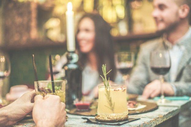Gin-Seminar Bremen – Gemeinsam kosten