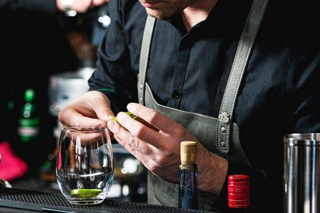 Gin-Seminar Bremen – Mixen