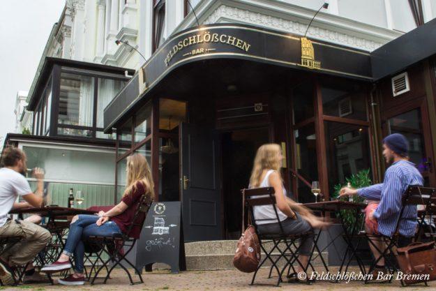 Gin-Tasting Bremen – Gin trinken im Fleetschlösschen