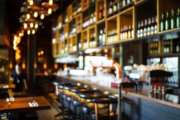 Junggesellenabschied –  Restaurant Hopping