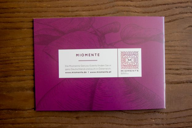 Geschenkgutschein zum Valentinstag – True Romance Box