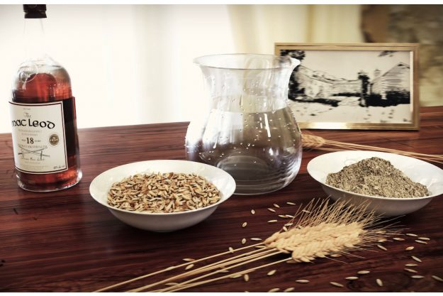 Whisky-Schokoladen-Tasting Zuhause - Single Malt genießen