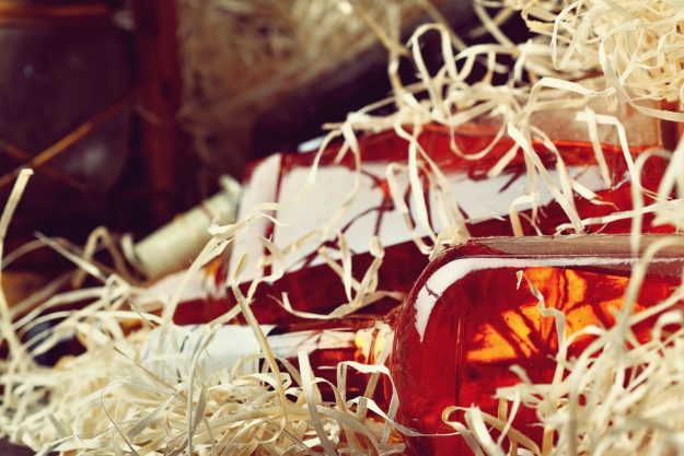 Whisky-Tasting Bremen – Whisky-Flaschen