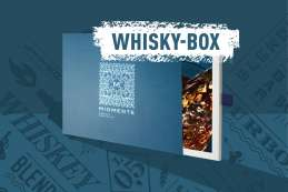 Miomente WHISKY-Box