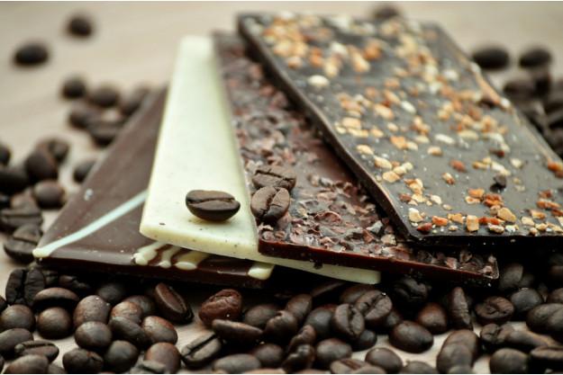 Kulinarische Stadtführung Mainz - Schokoladensorten