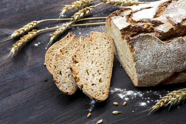 kulinarische Stadtführung Mainz – Bauernbrot