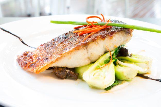 kulinarische Stadtführung Mainz – Fischfilet