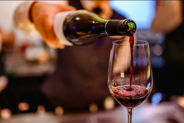 Weinprobe@Home –Rotwein