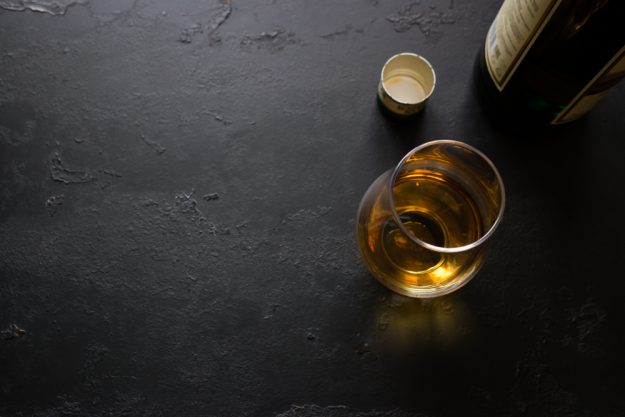 Whisky-Tasting in Mainz – Single Malt