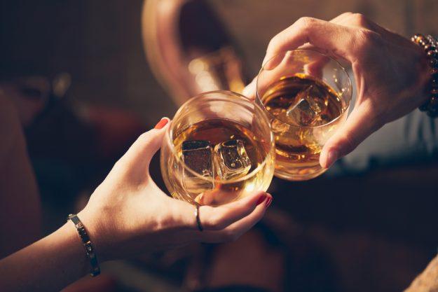 Whisky-Tasting in Mainz – zusammen Whisky trinken