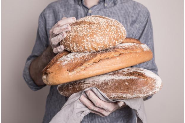 Backkurs in Hamburg – verschiedene Brote