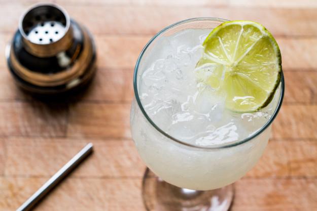 Cocktailkurs Hamburg - Barkeeper in Aktion