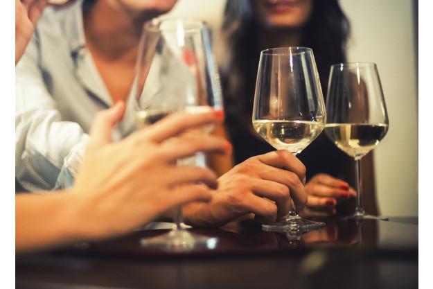 Weinseminar Hamburg - dreierlei Wein