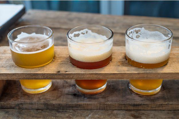 Bierprobe Hamburg – drei Craftbiere