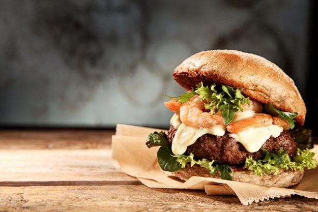 Burger-Kochkurs Hamburg – Burger deluxe