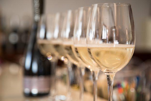 Champagner-Tasting Hamburg – Champagner Gläser