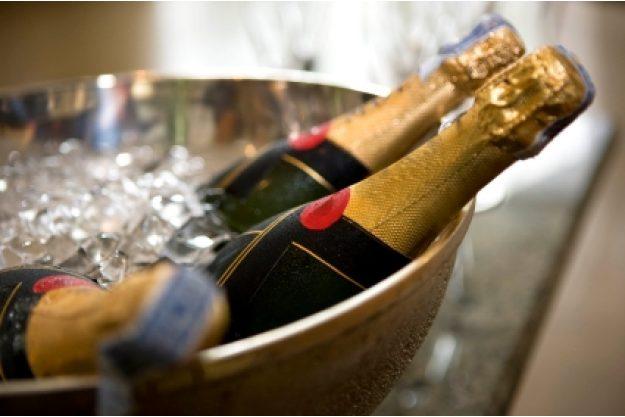 Incentive mit Champagnerverkostung Hamburg - Champagner