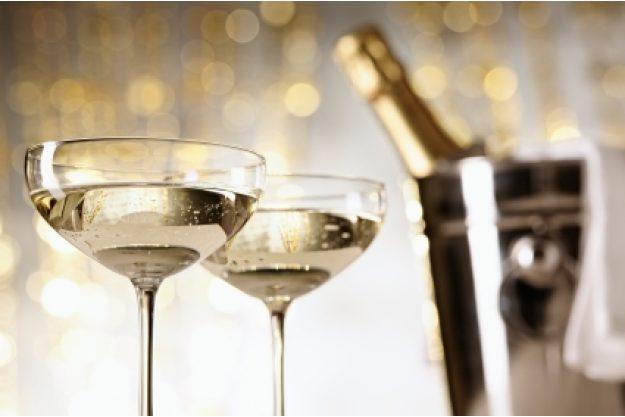 Incentive mit Champagnerverkostung Hamburg - Champagnerkübel