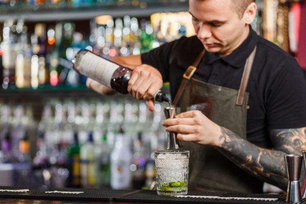 Cocktailkurs Hamburg - Cocktails mixen
