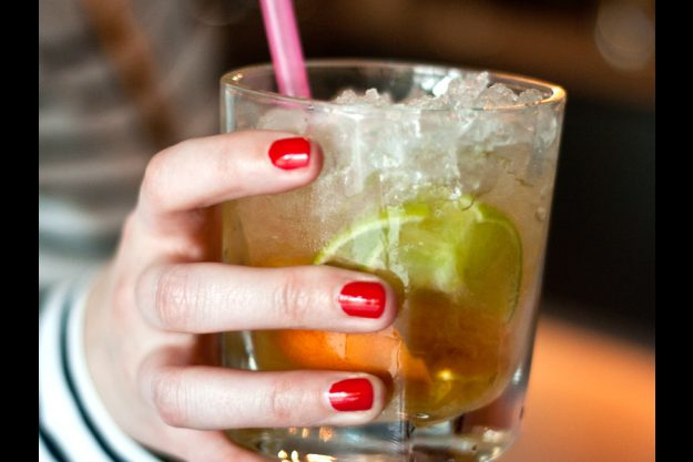 Cocktailkurs Hamburg - Caipi