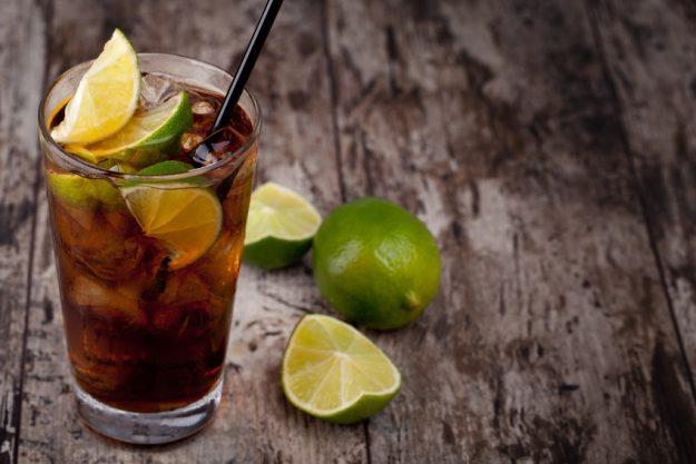 Cocktailkurs Hamburg - Cuba libre
