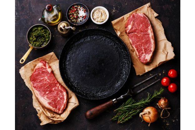Fleisch-Kochkurs Neumünster - Fleisch richtig würzen