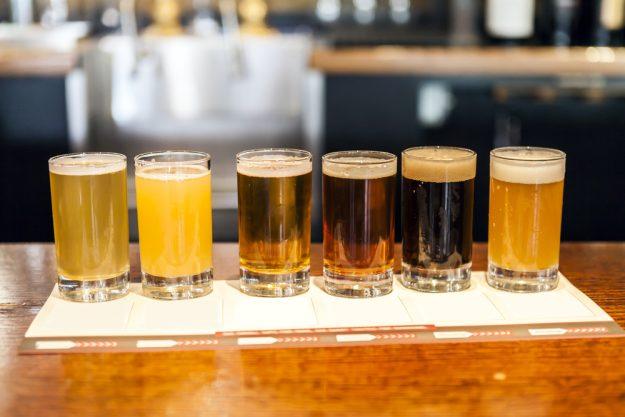 Geschenkgutschein Bierprobe  – Bier zur Probe