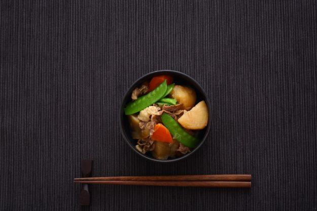Japan-Kochkurs Hamburg – Gemüse japanisch
