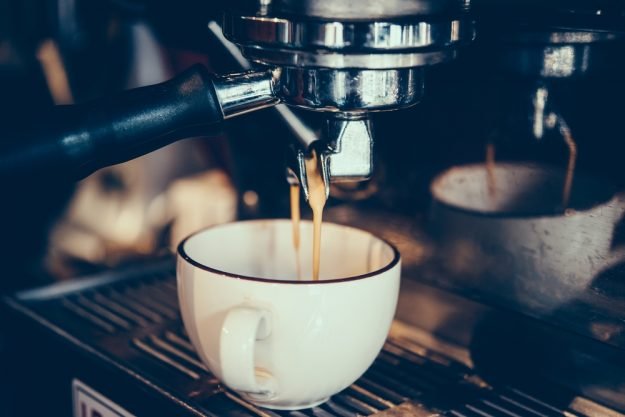 Barista-Kurs Hamburg – perfekter Caffé