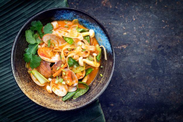 Thai-Kochkurs Hamburg – Thai Food