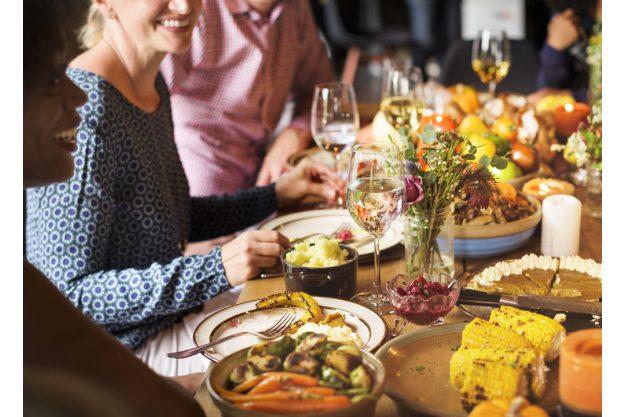 Weihnachts-Kochkurs Hamburg – gemeinsam genießen