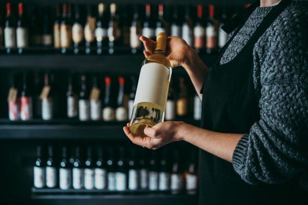 Weinseminar Hamburg – italiensicher Weißwein