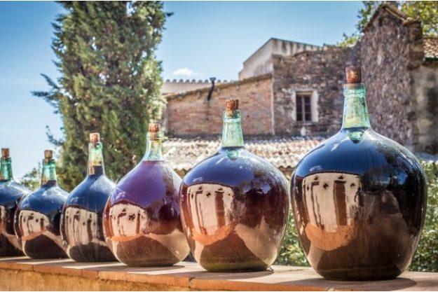Weinseminar Hamburg – Spaniens Wein