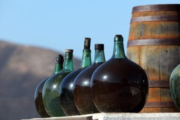 Weinseminar Hamburg – Spanien Wein