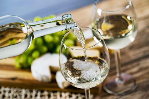 Weinseminar Hamburg – Wein einschenken