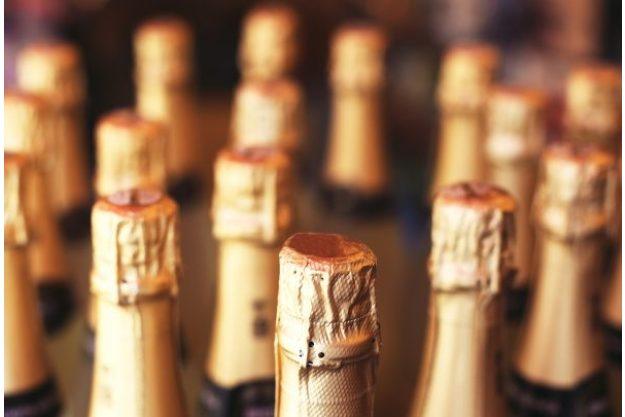 Weinseminar Hamburg – Champagner