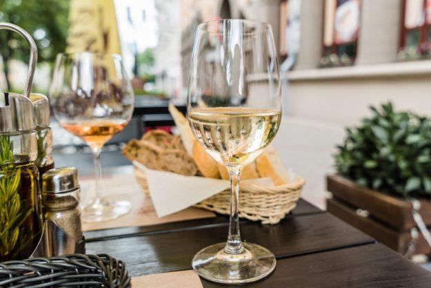 Weinseminar Hamburg –  Weißwein
