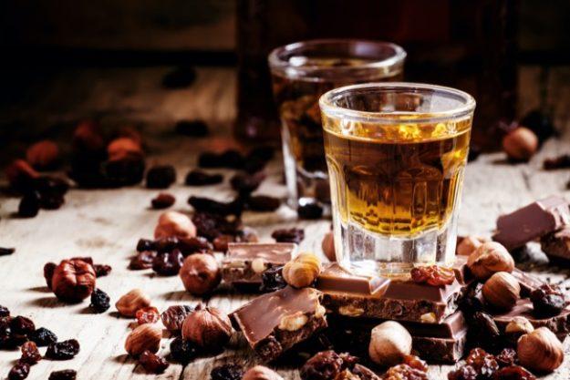 Whisky und Schokoladentasting virtuell