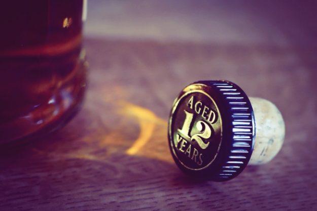 Whisky-Tasting-Gutschein –Whisky-Korken