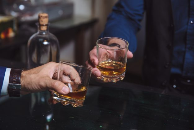 Whisky-Tasting Hamburg – gemeinsam Whisky trinken