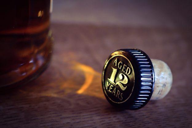 Whisky-Tasting Hamburg – Korken