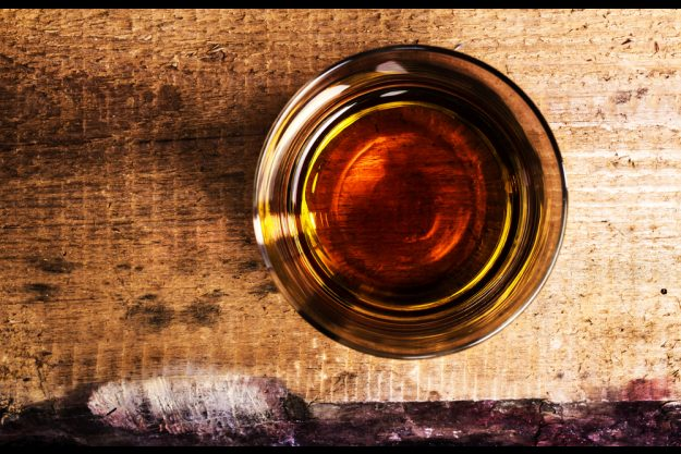 Whisky-Tasting Hamburg – Single Malt