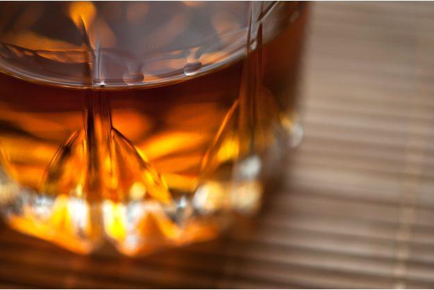 Whisky-Tasting Hamburg – Whisky in Tumbler