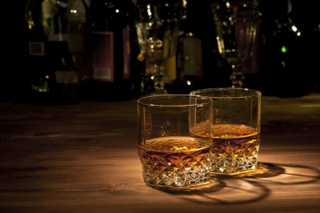 Whisky-Tasting Hamburg – Whisky im Tumbler