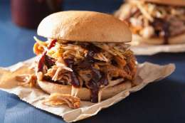 Burger-Kochkurs Hamburg – Burger mit Pulled Pork