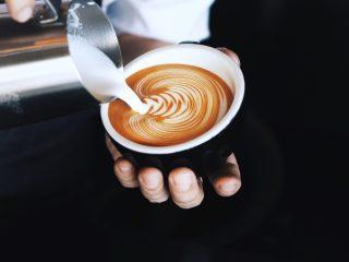 Baristakurs Hamburg Cappuccino mit Herz