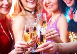 Incentive mit Champagnerverkostung Hamburg Champagner für Champions